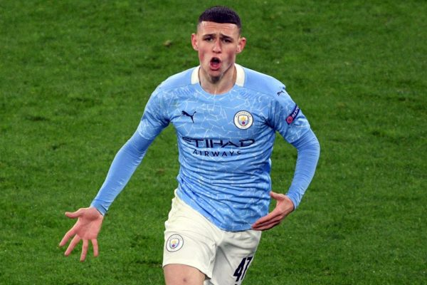 Manchester City have offered midfielder Phil Foden a new long-term contract that has nearly quadrupled his wages.