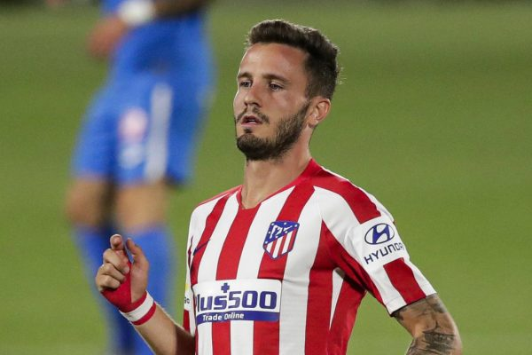 Manchester City have turned down the signing of Spanish midfielder Saul Niguez.On the final day of the summer transfer window, it was Chelsea, who signed on loan from Atletico Madrid.